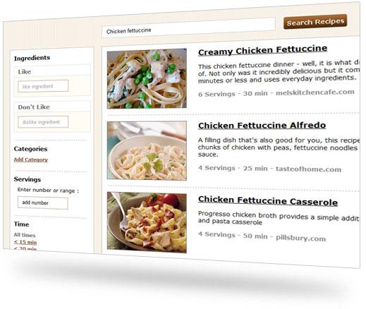 free online recipe organizer